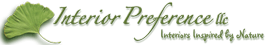 Interior Preference Footer Logo