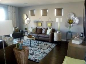 AHWATUKEE home interior design