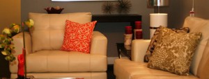 interior design preference Banner