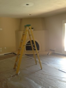 Before Family Room