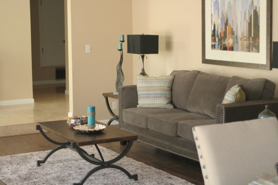 Scottsdale Staging Interior Designers