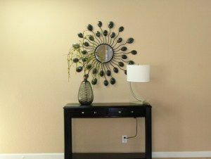 SCOTTSDALE staging