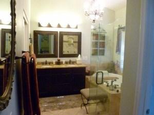 Savino Master Bath