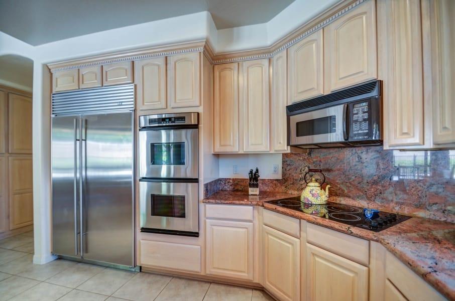kitchen home interior design