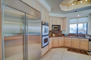 kitchen interior preference design