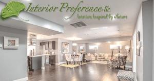 interior preference interior design