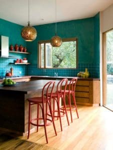 color palettes that work | interior preference | interior designers