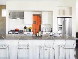 white Kitchens interior design