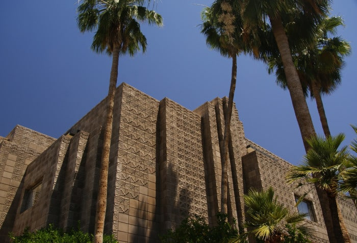 Arizona Biltmore Resort & Spa, Phoenix
