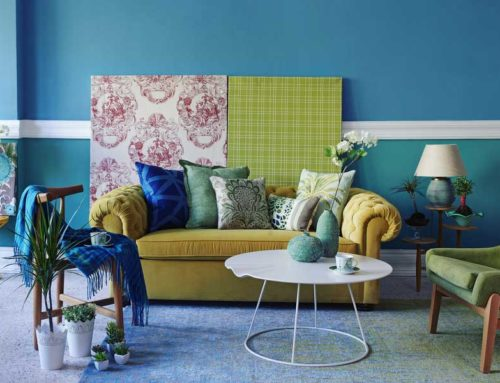 7 Delightfully Unusual Color Combinations (Plus the Reasons Why They Work)