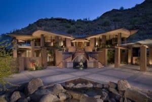 Fabulous Home Design Sonoran Desert