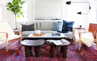 Modernism Interior Designed Home