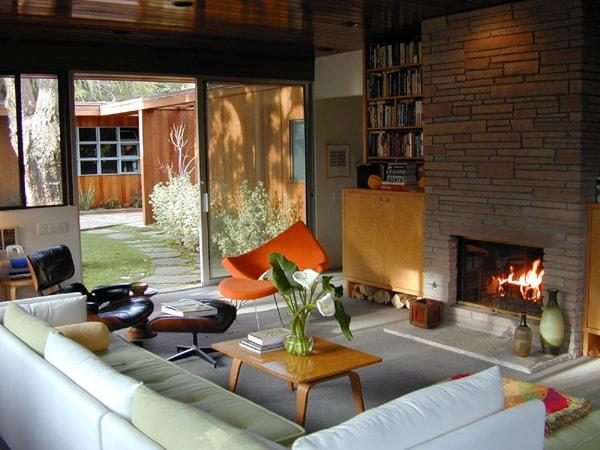 Modern Vs Contemporary Interior Design Interior Preference Llc